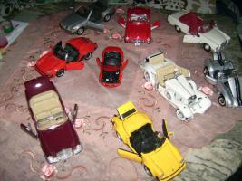 Sammler Automobile 1/18