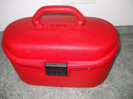 Foto 4 Samsonite PP Cabin Collection Kosmetikkoffer Beauty Case