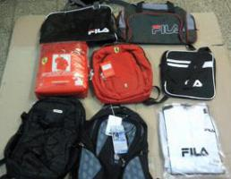 Samsonite, Ferrari, Fila, Reisenthel etc. Taschen und Koffer Restposten