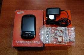 Samsung Corby GT-S3650 - WIE NEU!!!
