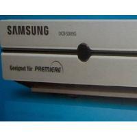 Samsung DCB-S305G Digital Kabel Receiver
