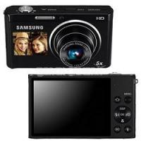 Foto 2 Samsung DV300F Dual View 2 LCD Monitore WLAN 16.0 MP