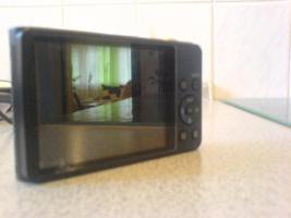Foto 9 Samsung DV300F Dual View 2 LCD Monitore WLAN 16.0 MP