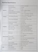 Foto 2 Samsung DVD-V 5600 DVD-Player/ Videorekorder silber