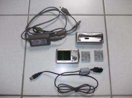 Samsung Digimax I5 Kompaktkamera