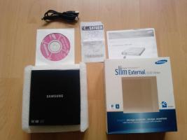 Samsung Externes DVD Laufwerk