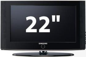 Samsung Flachbildfernseher zum günstigen Preis