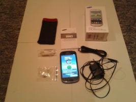 Samsung GALAXY S3 mini GT-I8190 pepple blue