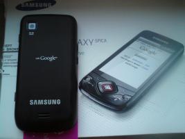 Foto 2 Samsung GALAXY Spica GT-I5700