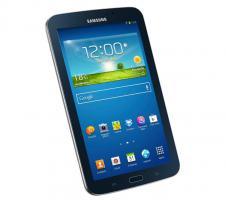 Samsung GALAXY TAB 3 WIFI 7'' - 8 GB - Schwarz und Wei� TABLET