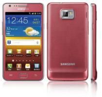 Samsung GT-I9100 Galaxy S II Rosa