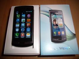 Samsung GT-S 8530 Wave 2