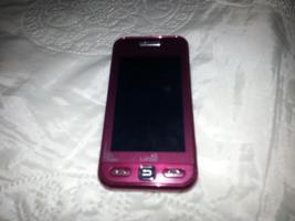 Samsung GT-S5230/ La Fleur