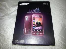 Foto 2 Samsung GT-S5230/ La Fleur