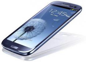 Foto 4 Samsung Gal.S3 // ORIG.VERSIEGELT - UNBENUTZT + !50€ Guthaben!