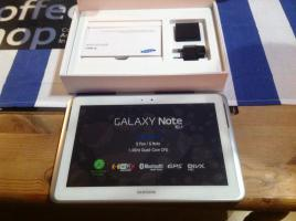 Samsung Galaxy 10.1 sNote Tablet (Wifi only)