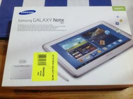 Foto 2 Samsung Galaxy 10.1 sNote Tablet (Wifi only)