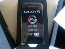 Samsung Galaxy I9000 Handy NEU u. OVP