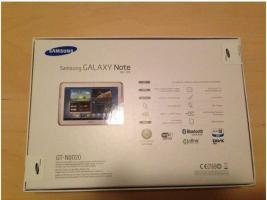 Foto 2 Samsung Galaxy Note 10.1 LTE GT-N8020 in Weiß