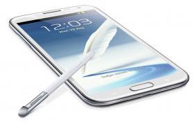 Samsung Galaxy Note II LTE 16 GB - Marble White (Ohne Simlock) NEU&UNGEÖFFNET ohne Vertrag OVP Versiegelt