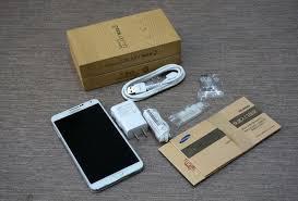 Foto 2 Samsung Galaxy Note N9005 3 LTE und Samsung Galaxy S4