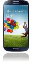 Samsung Galaxy S 4 in schwarz 16GB mit Vertrag trotz Schufa mög.