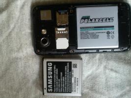 Foto 3 Samsung Galaxy S Advance, 8 Monate alt, mit viel Zubehör
