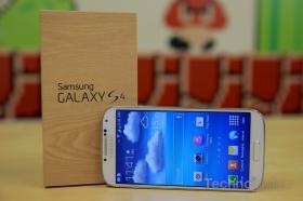 Samsung Galaxy S IV ohne vertrag