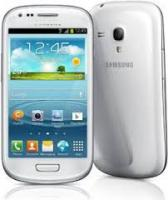 Samsung Galaxy S3 mini UMTS, Android Smartphone 8.0 GB wei�