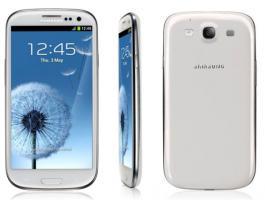 Samsung Galaxy S3 in weiß oder Blau zu verkaufen! NEU OVP