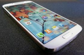 Foto 2 Samsung Galaxy S4
