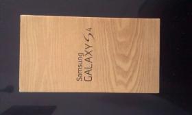 Foto 2 Samsung Galaxy S4 schwarz NEU & ungeöffnet