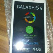 Samsung Galaxy S4 sim und brandingfrei