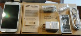 Samsung Galaxy S5 64GB ab WERK 399,90€