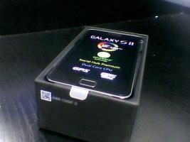 Samsung Galaxy SII GT l9100