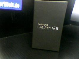 Foto 4 Samsung Galaxy SII GT l9100
