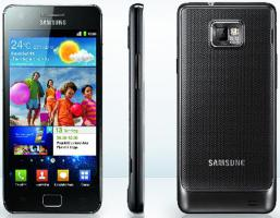Foto 2 Samsung Galaxy SII (I9100) NEU!!