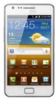 Samsung Galaxy SII-i9100 Keramik White 16 GB