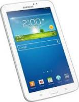 Samsung Galaxy Tab 3 7.0 WiFi , Tablet PC mit Google Android, 17.8 cm (7.0'') Display, Auflösung 1024 x 600, 8 GB Speicher, weiß