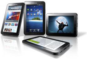 Samsung Galaxy Tab ohne Simlock und WLan