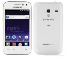 Samsung Galaxy4 - neuwertig
