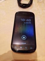 Samsung Google Nexus S I9023, Restgarantie, Perlweiß, Zubehör