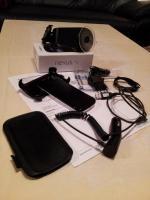 Foto 2 Samsung Google Nexus S I9023, Restgarantie, Perlweiß, Zubehör