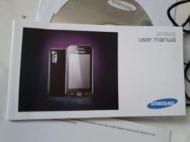 Foto 3 Samsung Handy klein und Fein mit Verpackung
