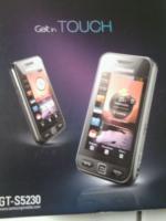 Foto 5 Samsung Handy klein und Fein mit Verpackung