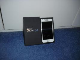 Samsung I9100G Galaxy S2 in wei�