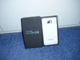 Foto 2 Samsung I9100G Galaxy S2 in weiß