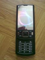 Foto 3 Samsung INNOV8 (8GB+8MP)