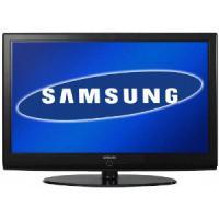 Samsung LE 46 M 86 BD 116,8 cm (46 Zoll) 16:9 Full-HD LCD-Fernseher schwarz