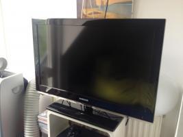 Samsung LE32D550K1WXZG 80 cm (32 Zoll) LCD-Fernseher, schwarz, gebraucht